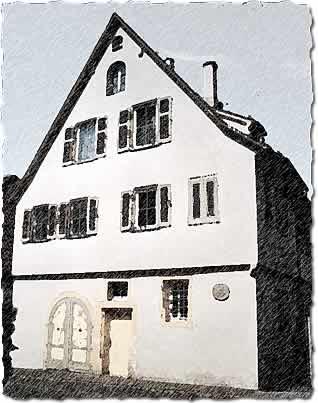 Neckarweihingen-Haus